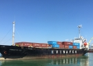 Công ty CP Vận tải biển Vinafco thông báo cập nhật thông tin đăng ký cổ đông