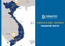 VẬN TẢI ĐƯỜNG DÀI: VINAFCO KẾT NỐI CÁC TUYẾN BIÊN GIỚI TRUNG QUỐC, CAMPUCHIA